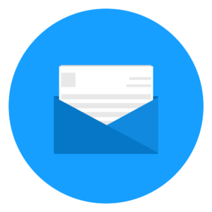 newsletters-circle-icon